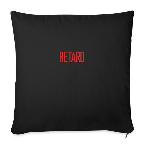 Retard Klær - Sofaputetrekk 45 x 45 cm