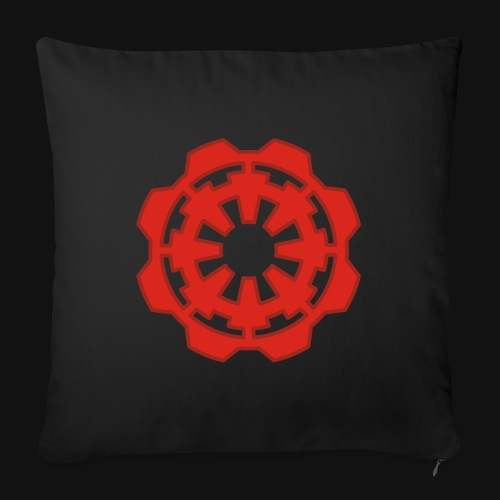DarkerImage Games - Sofa pillowcase 17,3'' x 17,3'' (45 x 45 cm)