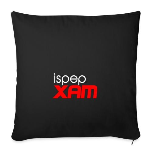 Ispep XAM - Sofa pillowcase 17,3'' x 17,3'' (45 x 45 cm)