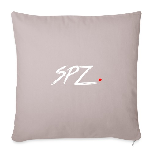 SPZ grafitti - Sofaputetrekk 45 x 45 cm