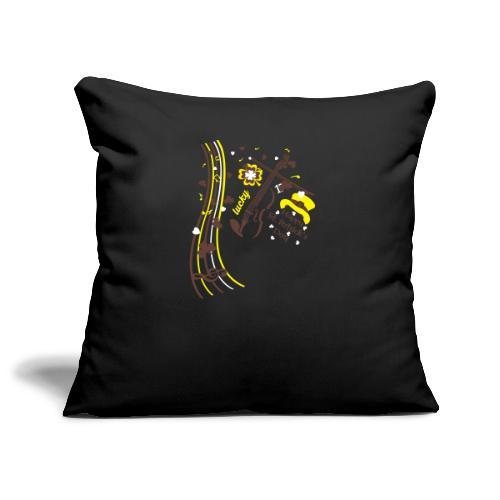 St.Patrick's Day - Sofa pillowcase 17,3'' x 17,3'' (45 x 45 cm)