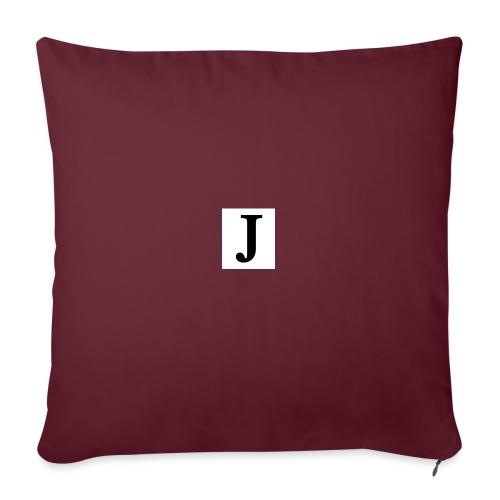 J Brand Design - Sofa pillowcase 17,3'' x 17,3'' (45 x 45 cm)