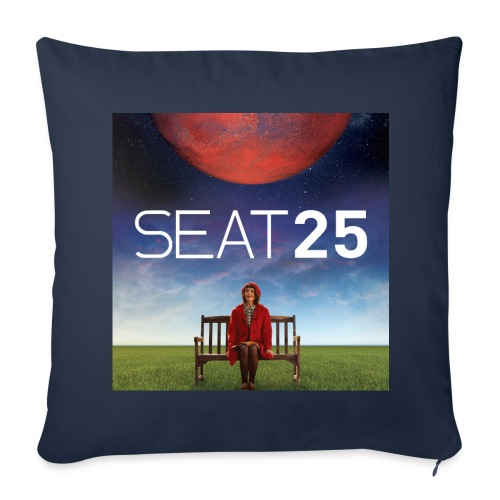 Poster - Sofa pillow cover 44 x 44 cm