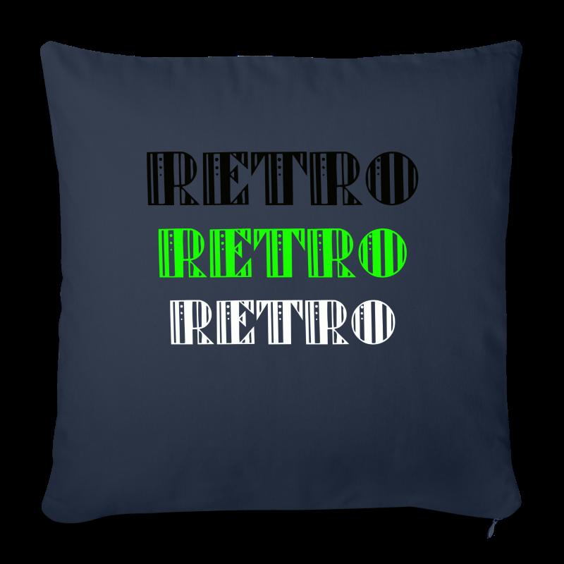 Retro Collections - Sofaputetrekk 44 x 44 cm