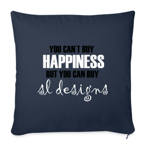 Sl Designs Collection - Sofaputetrekk 44 x 44 cm