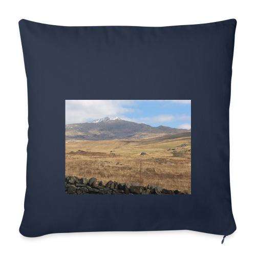 snowdon - Sofa pillow cover 44 x 44 cm