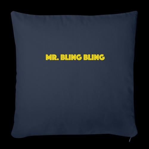 bling bling - Sofakissenbezug 44 x 44 cm