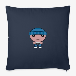 Beanie Hatter Gaming - Sofa pillow cover 44 x 44 cm