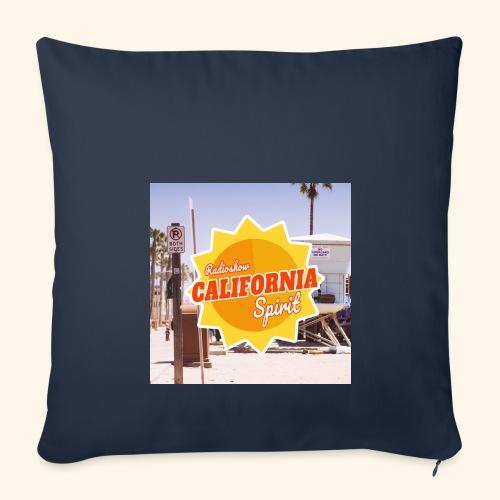 Los Angeles - Housse de coussin décorative 44x 44cm
