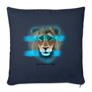 Leo The Lion - Sofa pillow cover 44 x 44 cm