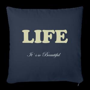 Life Collection - Sofaputetrekk 44 x 44 cm