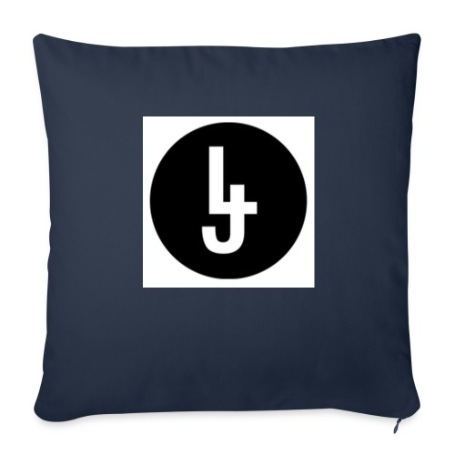photo - Sofa pillow cover 44 x 44 cm
