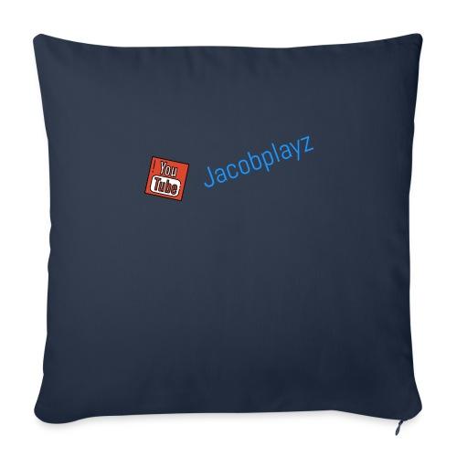 Homey - Sofa pillow cover 44 x 44 cm