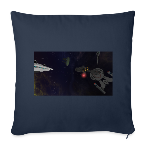 darknightmare70_1482537901 - Housse de coussin décorative 44x 44cm