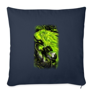 Genji Ultimate - Sofa pillow cover 44 x 44 cm