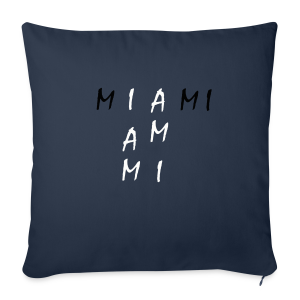Miami Collection - Sofaputetrekk 44 x 44 cm