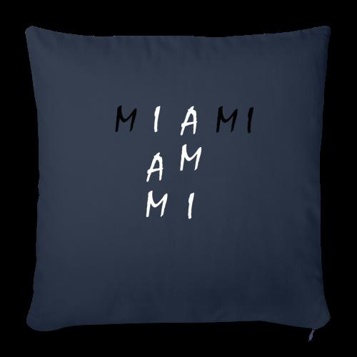 Miami Collection - Sofaputetrekk 44 x 44 cm