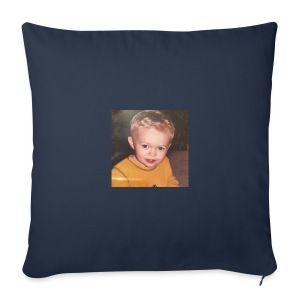 Baby Payton - Sofa pillow cover 44 x 44 cm