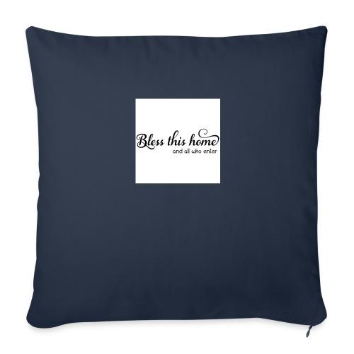 original - Sofa pillow cover 44 x 44 cm