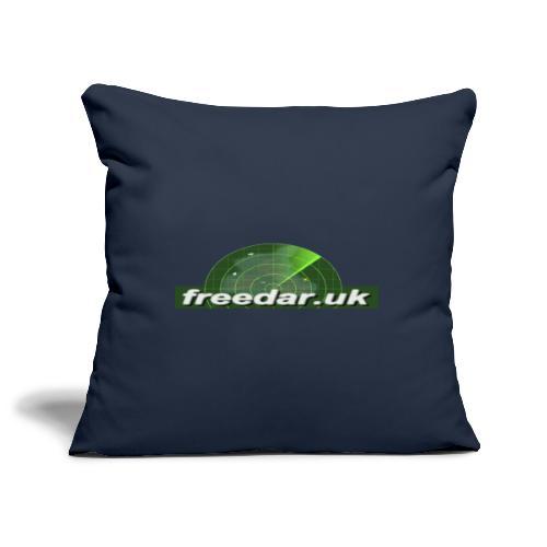 Freedar - Sofa pillowcase 17,3'' x 17,3'' (45 x 45 cm)