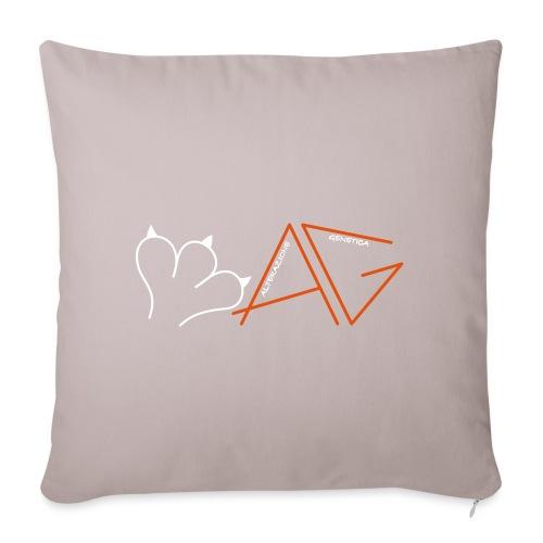 Alterazione Genetica - Copricuscino per divano, 45 x 45 cm