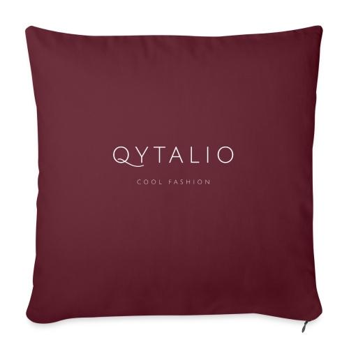 Qytalio Cool fashion - Sierkussenhoes, 45 x 45 cm