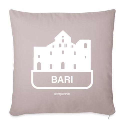 Bari - Copricuscino per divano, 45 x 45 cm