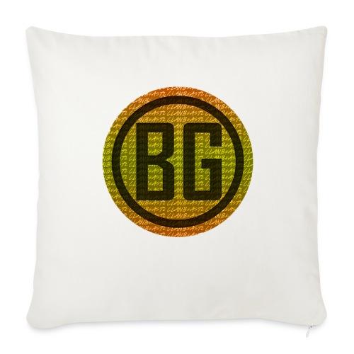 BeAsTz GAMING HOODIE - Sofa pillowcase 17,3'' x 17,3'' (45 x 45 cm)