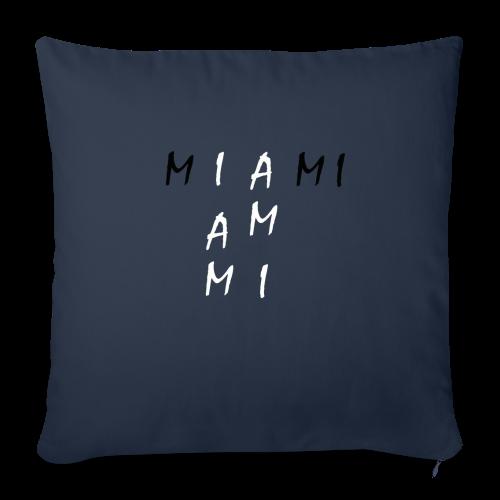 Miami Collection - Sofaputetrekk 45 x 45 cm