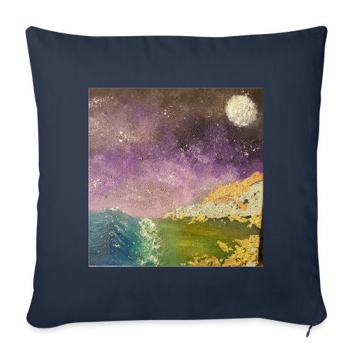dre 1 - Sofa pillowcase 17,3'' x 17,3'' (45 x 45 cm)