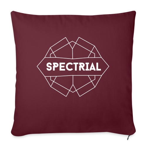 Spectrial Trui - Sierkussenhoes, 45 x 45 cm