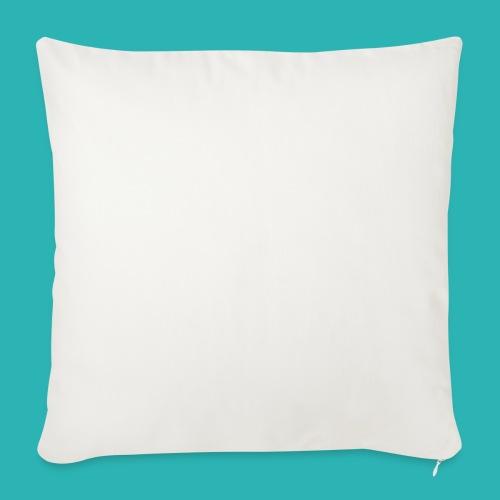 Galleggiar_o_affondare-png - Copricuscino per divano, 45 x 45 cm
