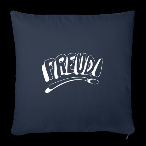Freud! - Funda de cojín, 45 x 45 cm