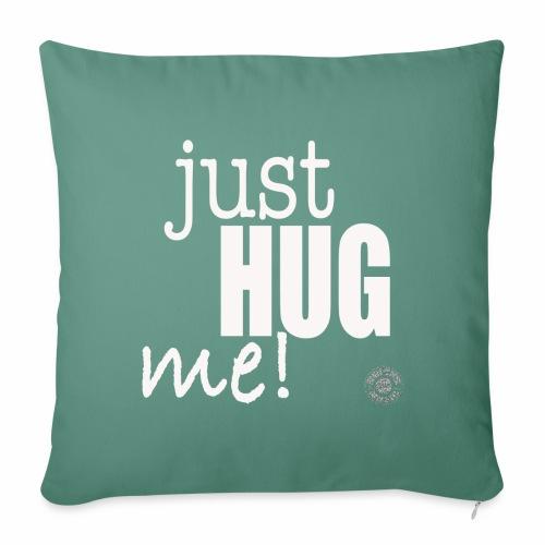 Just hung me! - Copricuscino per divano, 45 x 45 cm