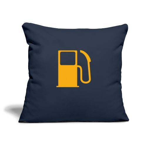 Fuel - Sofa pillowcase 17,3'' x 17,3'' (45 x 45 cm)