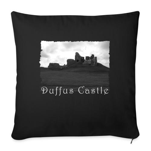 Duffus Castle #1 - Sofakissenbezug 44 x 44 cm