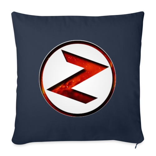 ZENON - Sofa pillowcase 17,3'' x 17,3'' (45 x 45 cm)