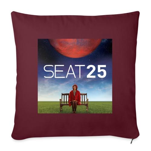 Poster - Sofa pillowcase 17,3'' x 17,3'' (45 x 45 cm)