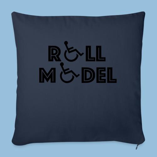 RollModel - Sierkussenhoes, 44 x 44 cm