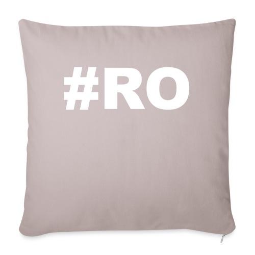 ro - Sohvatyynyn päällinen 45 x 45 cm