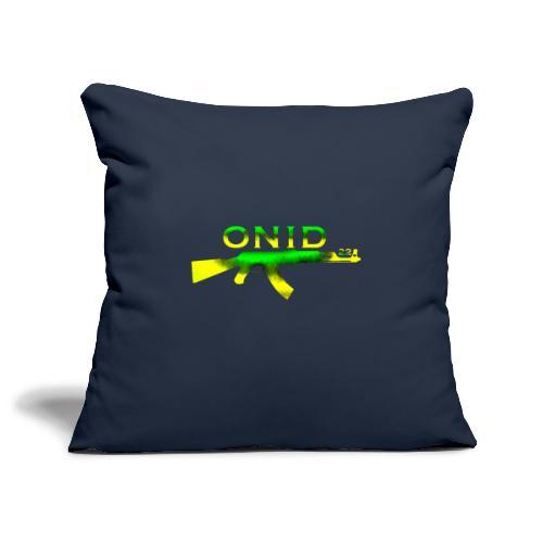 ONID-22 - Copricuscino per divano, 45 x 45 cm