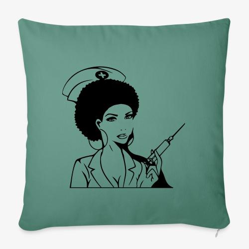 Nurse - Sohvatyynyn päällinen 45 x 45 cm