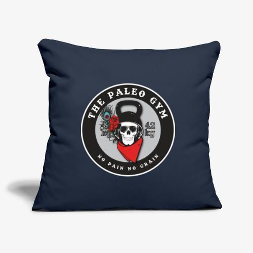 The Paleo Gym_RGB - Sofa pillowcase 17,3'' x 17,3'' (45 x 45 cm)