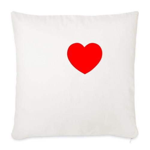I love NI - Sofa pillowcase 17,3'' x 17,3'' (45 x 45 cm)