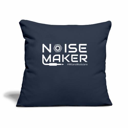 grafica noise maker - Copricuscino per divano, 45 x 45 cm