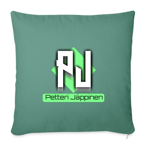 Petteri Jäppinen - Sohvatyynyn päällinen 45 x 45 cm