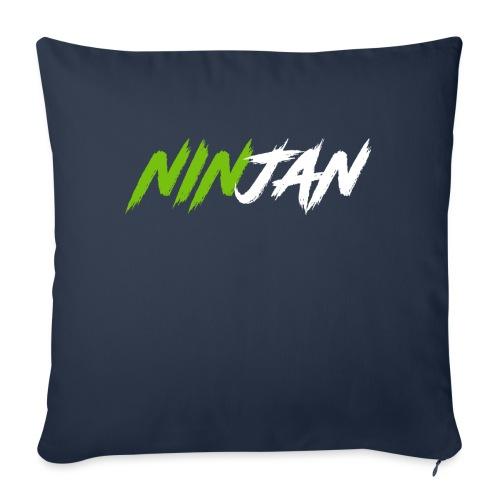 spate - Sofa pillowcase 17,3'' x 17,3'' (45 x 45 cm)