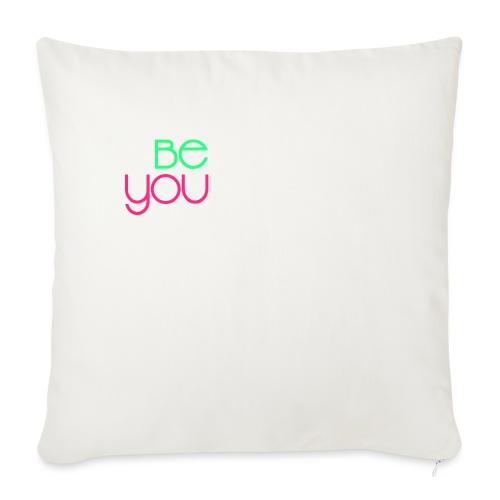 be you - Copricuscino per divano, 45 x 45 cm