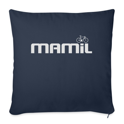 MAMiL - Sofa pillowcase 17,3'' x 17,3'' (45 x 45 cm)