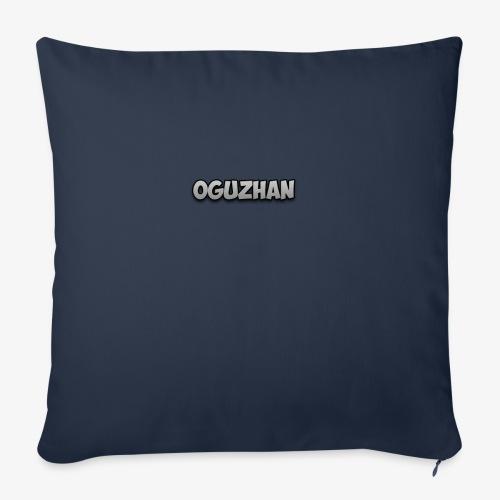 OguzhanDesgins - Sierkussenhoes, 45 x 45 cm